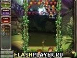 Игра Стрелок в джунглях - играть бесплатно онлайн