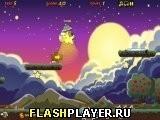 Игра Пришелец-вор - играть бесплатно онлайн
