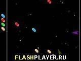 Игра Битва за кристаллы - играть бесплатно онлайн