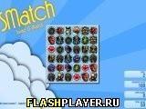 Игра Матч - играть бесплатно онлайн