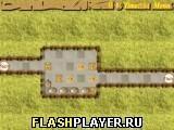 Игра Ёжики - играть бесплатно онлайн