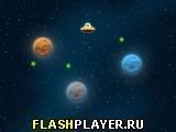 Игра Сумасшедшее НЛО 2 - играть бесплатно онлайн