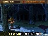 Игра Приключения Мистера Луни – Путешествие в джунгли - играть бесплатно онлайн
