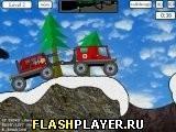 Игра Водитель горного спасателя 2 - играть бесплатно онлайн