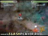 Игра Космические бойцы - играть бесплатно онлайн