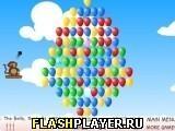 Игра Больше воздушных шариков - играть бесплатно онлайн