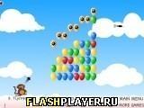 Игра Воздушные шарики – уровни от игроков 3 - играть бесплатно онлайн