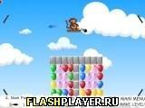 Игра Воздушные шарики – уровни от игроков 4 - играть бесплатно онлайн