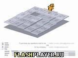 Игра Пятнашки - 25 - играть бесплатно онлайн