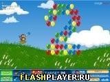 Игра Воздушный шарики 2 - играть бесплатно онлайн