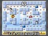 Игра Резвый человек! Мини - играть бесплатно онлайн