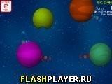 Игра Гравивойны - играть бесплатно онлайн