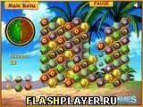 Игра Тропические Жемчужины - играть бесплатно онлайн