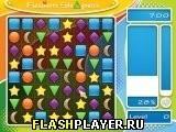 Игра Сплавливай Фигуры - играть бесплатно онлайн
