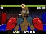 Игра Удар Знаменитостей - играть бесплатно онлайн