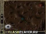 Игра Войны Паукообразных 1.5 - играть бесплатно онлайн
