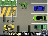 Игра Эй, Такси! - играть бесплатно онлайн