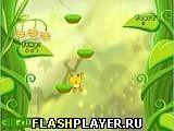 Игра Прыгающая Лягушка - играть бесплатно онлайн