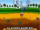 Игра Мощный Автокран - играть бесплатно онлайн