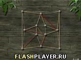 Игра Верёвочки - играть бесплатно онлайн