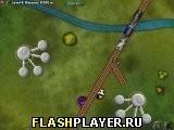 Игра Железная дорога – Маневровый пазл - играть бесплатно онлайн