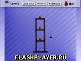 Игра Взорви эти вещи! - играть бесплатно онлайн