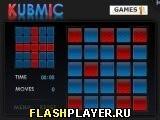 Игра Кубмик - играть бесплатно онлайн