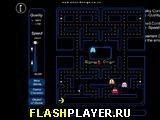 Игра Пакмен - играть бесплатно онлайн