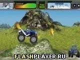 Игра Эпический грузовик 2 - играть бесплатно онлайн