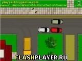 Игра Парковка грузовика - играть бесплатно онлайн