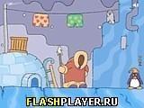 Игра Лунатик - играть бесплатно онлайн