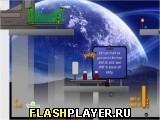 Игра Таксист будущего - играть бесплатно онлайн