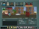 Игра Токсеры – Побег с острова Метрополис - играть бесплатно онлайн