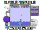 Игра Проблемы с пузырем - играть бесплатно онлайн