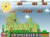 Игра Играй за Марио - играть бесплатно онлайн