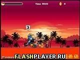 Игра Скоростной демон - - играть бесплатно онлайн