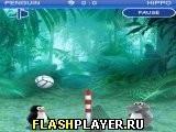 Игра Зоо волейбол - играть бесплатно онлайн