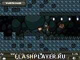 Игра Профессор Спелункинтон - играть бесплатно онлайн