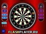 Игра Дартс вечеринка - играть бесплатно онлайн