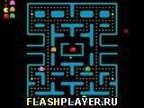 Игра Пакмен Флэш - играть бесплатно онлайн