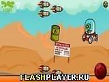 Игра Космомэн 51 - играть бесплатно онлайн