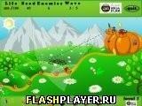 Игра Кокосовая прическа - играть бесплатно онлайн