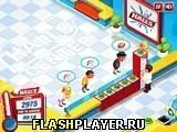 Игра Нашествие простуды и гриппа - играть бесплатно онлайн