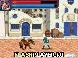 Игра Боец и Война - играть бесплатно онлайн