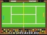 Игра Турнирный понг - играть бесплатно онлайн