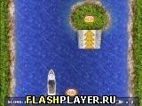 Игра Речная лихорадка - играть бесплатно онлайн
