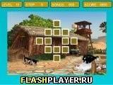 Игра День урожая - играть бесплатно онлайн