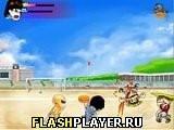 Игра Боевой колледж - играть бесплатно онлайн