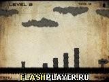 Игра Маленький монстр - играть бесплатно онлайн