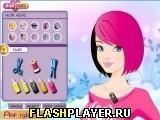 Игра Причёска - играть бесплатно онлайн